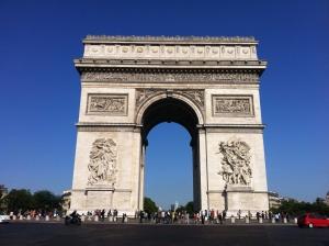 Arc de Triunf