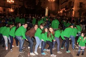 Fallas, Valencia. Foto Thais Carballés